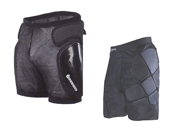 661 Pro Bomber and Bomber Shorts