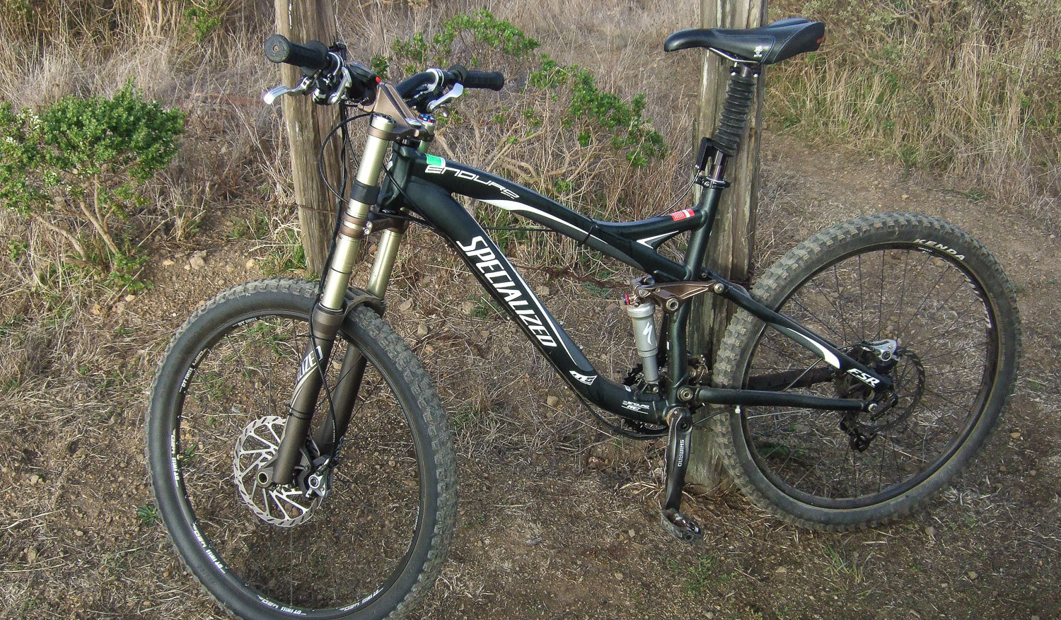 How To Convert Your Trail Bike Into A Dh Friendly Sled