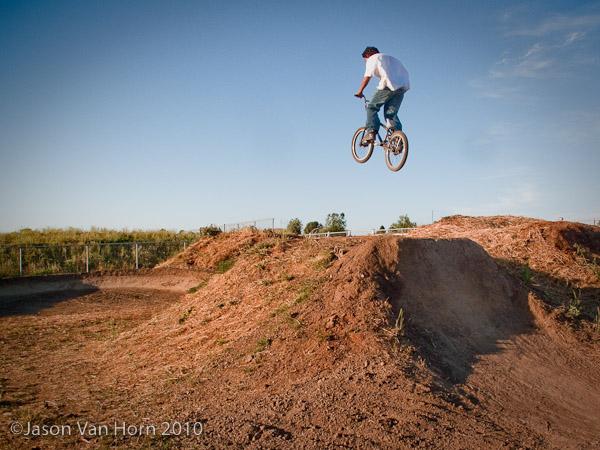 salem jumps