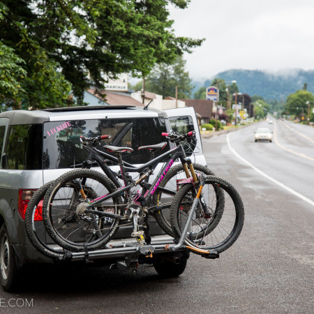 image for Reviewed: Kuat NV 2 Bike Rack