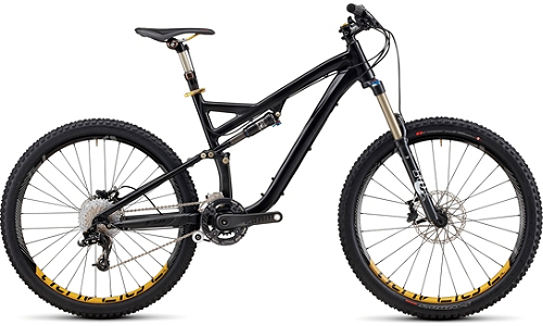 2011 Specialized Stumper Jumper EVO