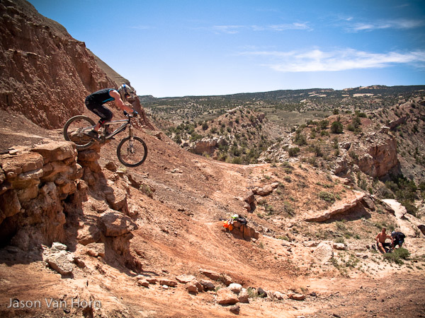 Trek Remedy in Grand Junction