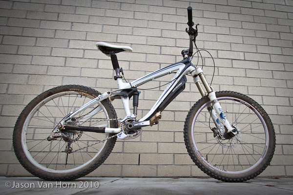 2008 Trek Remedy