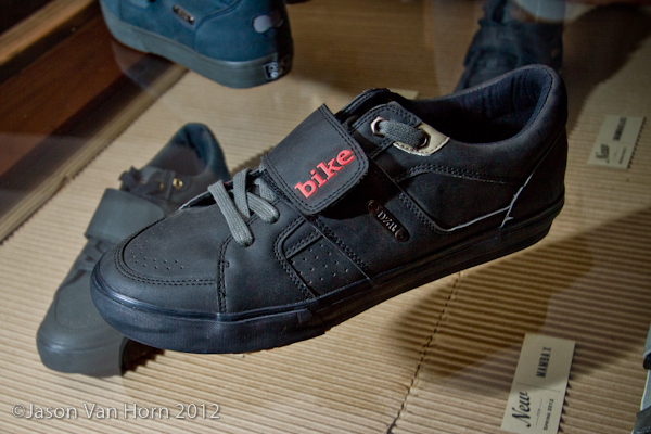 Bike Magazine Special Edition Shoe