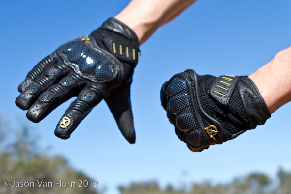 Jett Gunner Gloves
