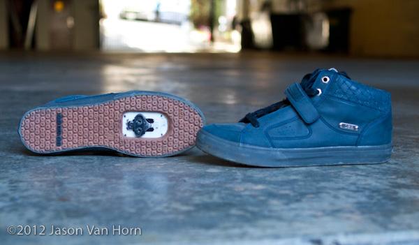 Fresh Gear: Mamba X Shoes by DZR