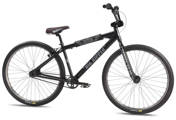 "SE Racing 29"" Big Ripper BMX Bike"