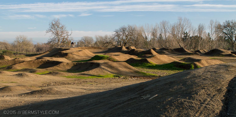 Bike Park and BMX Track Listings  Bay Area
