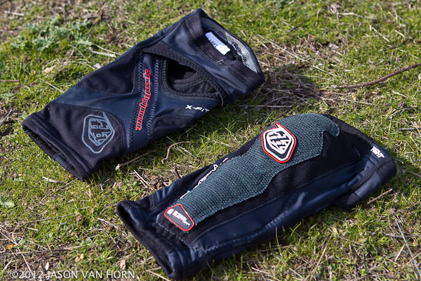 Fresh Gear: Troy Lee KG Knee/ Shin Guards