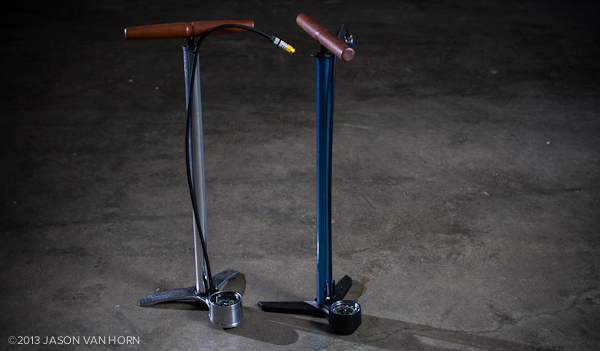 Post image for Fresh Gear: Birzman Zacoo Maha Floor Pump