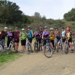 BTCEB RLaG ride at Camp Tamarancho