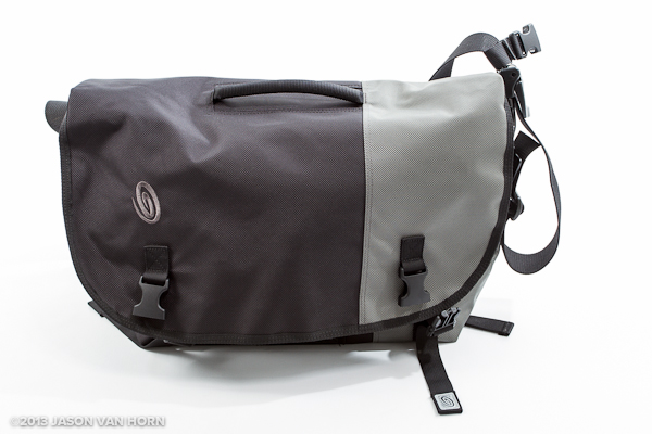 Review: Timbuk2 Snoop Camera Messenger Bag