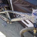 Saddles from SDG: Sea Otter 2013