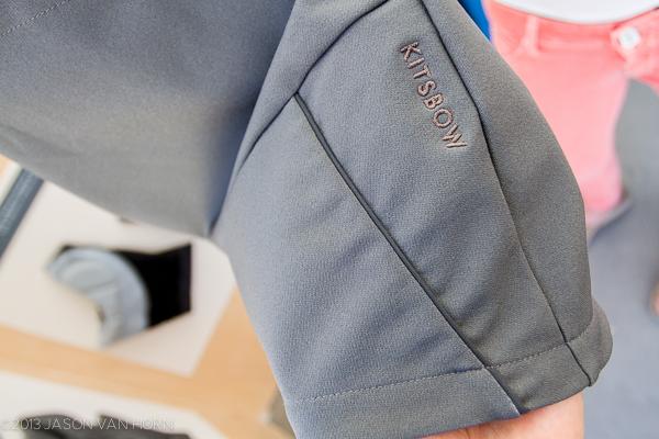 Kitsbow Soft Shell A/M Shorts