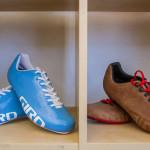 Giro Road Shoes