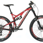 Stuff We Like: Intense Tracer 275 Carbon All Mountain Shred Sled