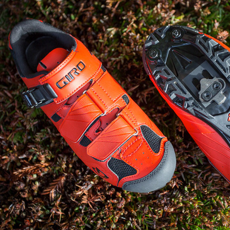 image for Review: Giro Privateer XC Mountain Bike Shoes