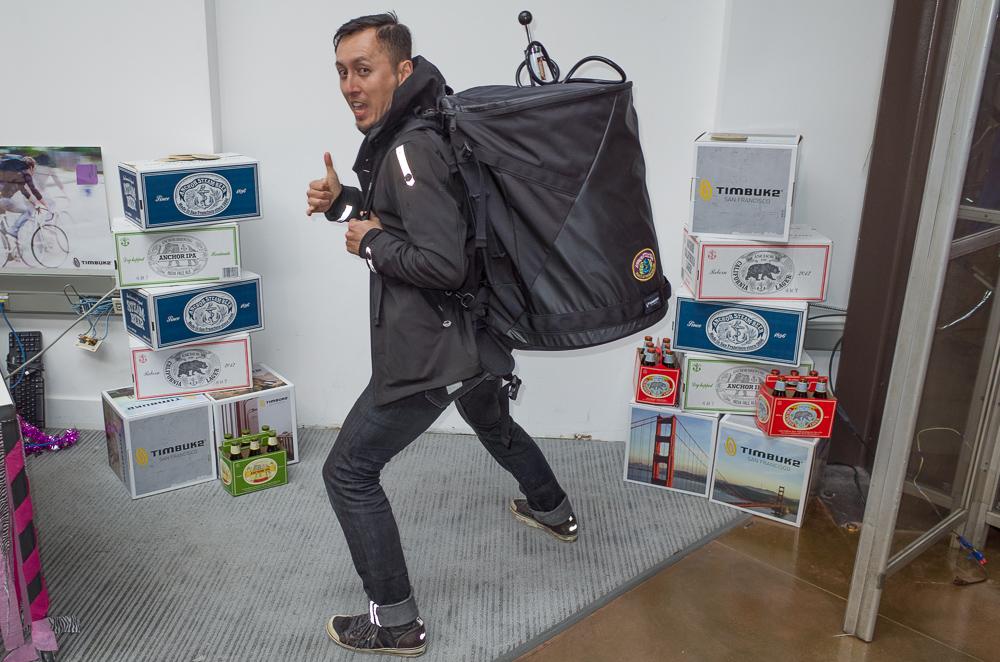 Timbuk2 Dehydration Backpack