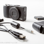 Stuff We Like: Ricoh GR Compact Camera