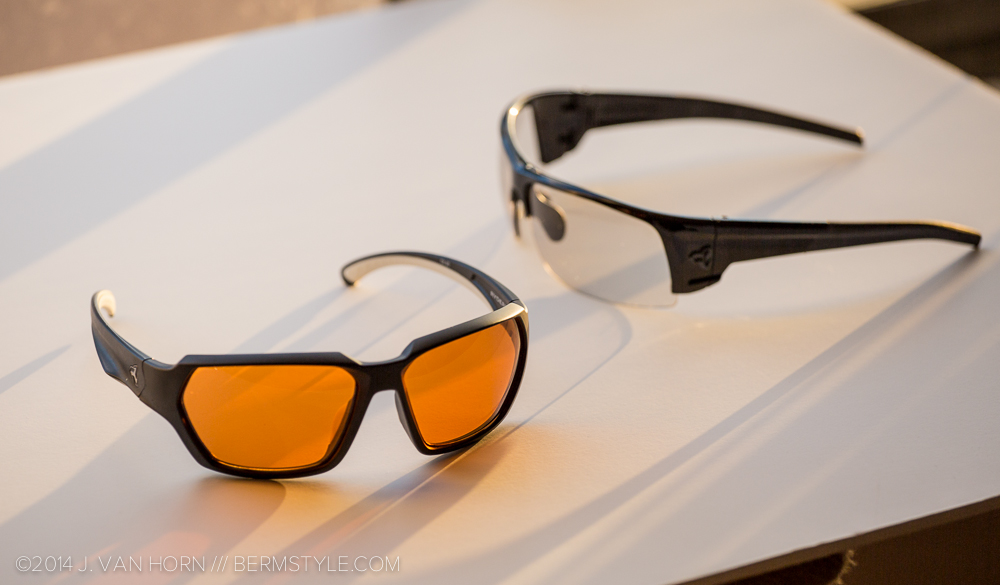 Post image for Fresh Gear: Light Adjusting Sunglasses from Ryders Eyewear
