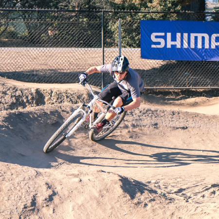 image for Santa Cruz, CA: West Side Pump Track