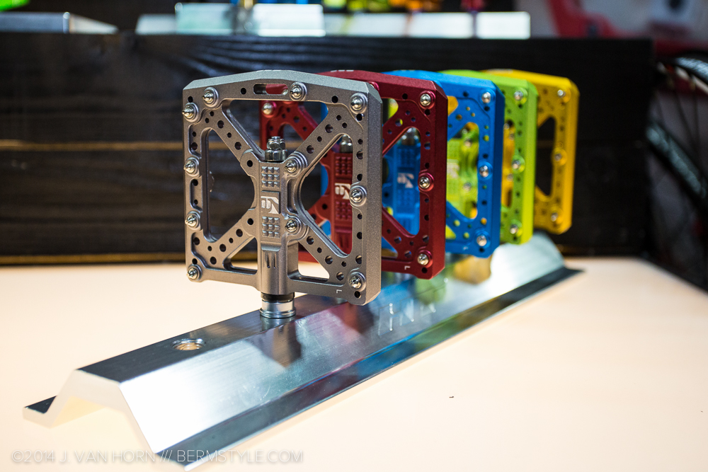 HT Pedals