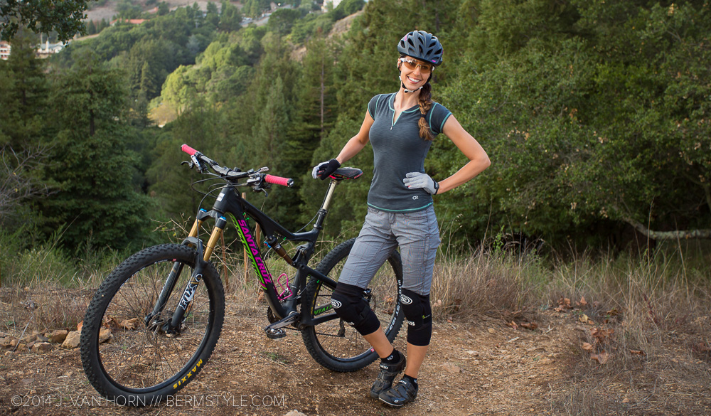 Post image for Style Check: Club Ride Deer Abby Jersey