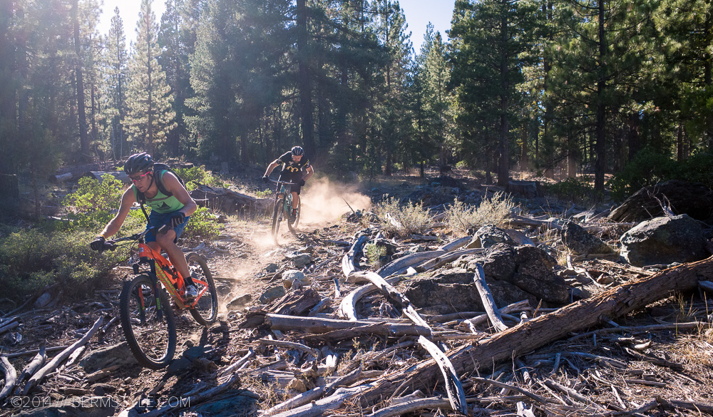 Post image for Destination Downieville: the Mills Peak Trail
