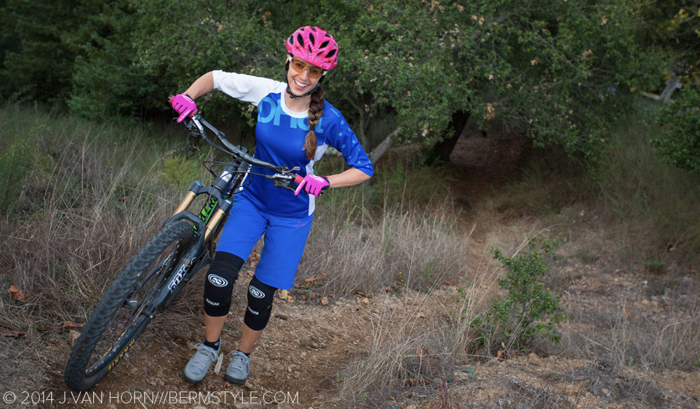 Post image for Style Check: DHaRCO Riding Kit in Dazzling Blue