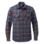 Flannel for Fall: Performance Flannel for Riding