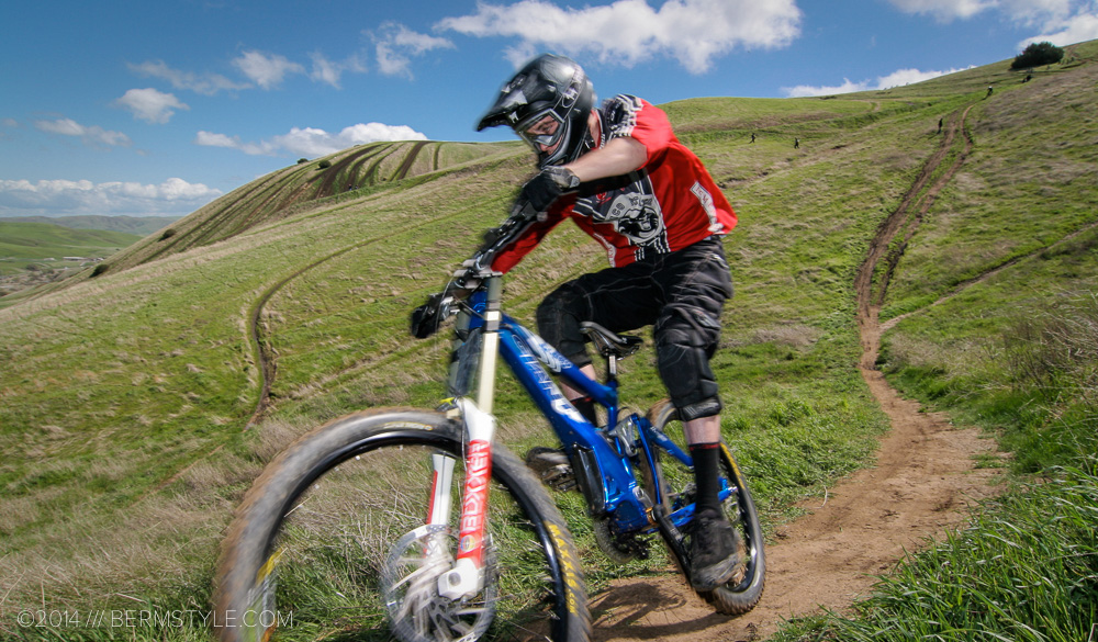 Post image for Throwback #TBT: 2006 CHDH AKA the Corral Hollow Downhill