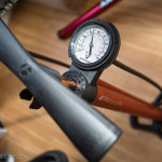 Bontrager Turbocharger MTB Floor Pump
