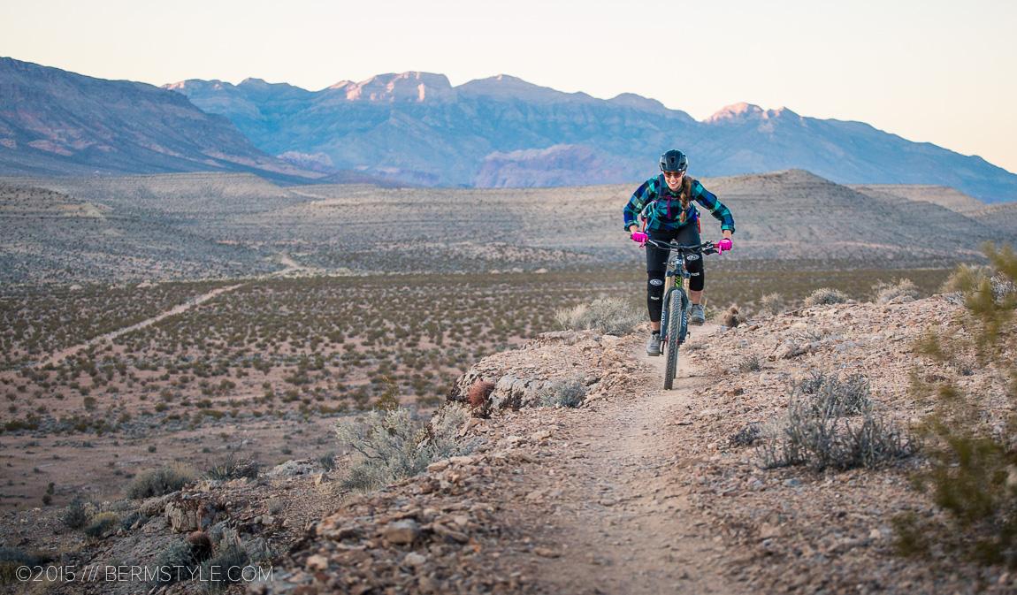 sw ridge trail
