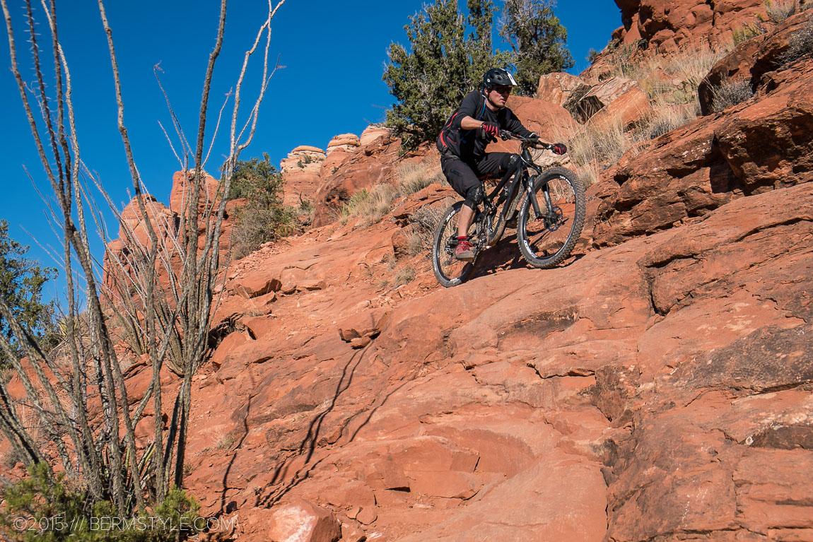 Hiline Trail, Sedona, Arizona