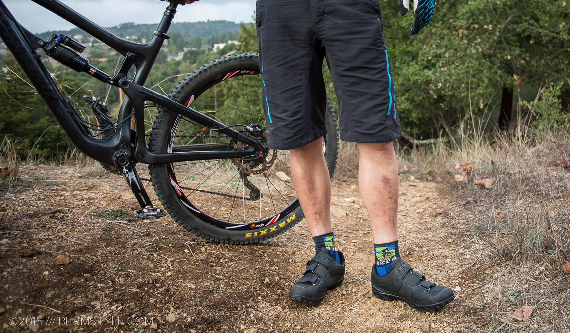 D Cycling Shoes Review