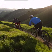 Thumbnail image for Video: Santa Cruz Nomad vs. Specialized Enduro