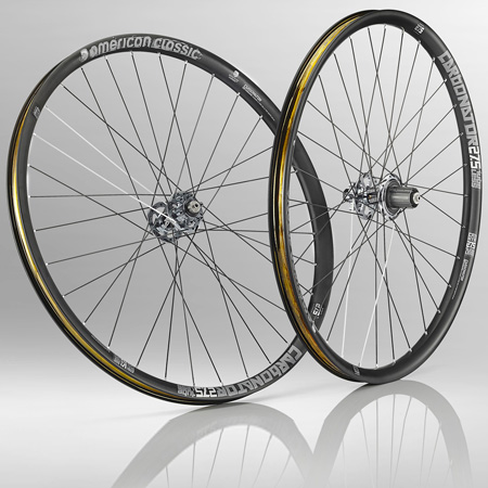 image for 650b Carbon Trail Bike Wheel Buyer's Guide