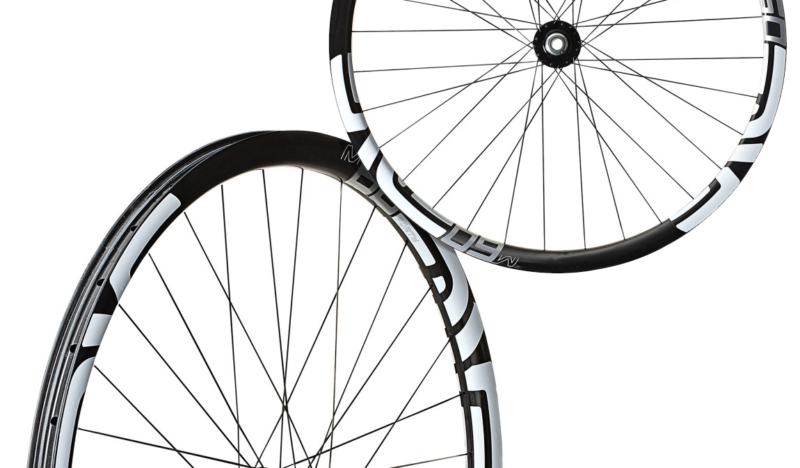 Enve M Series 60 Fourty Carbon Wheelset