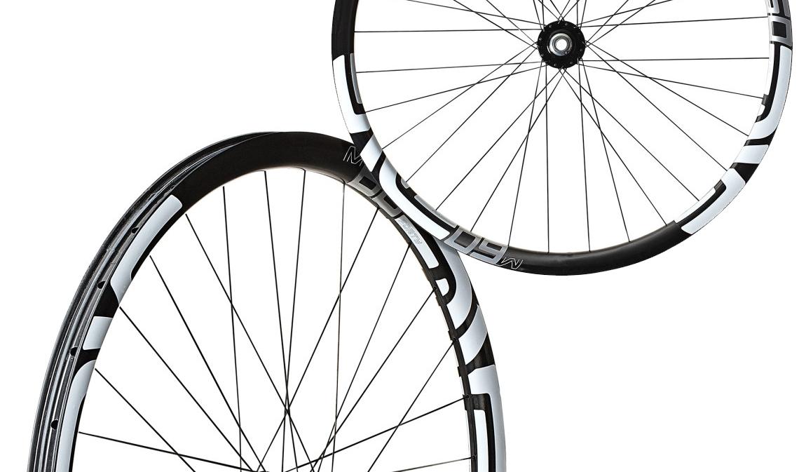 Enve M Series 60 Fourty Carbon Wheelset