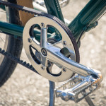 Faraday Porteur E-bike