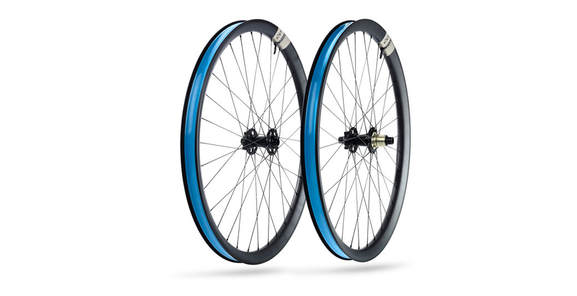 Ibis Carbon Wheelset