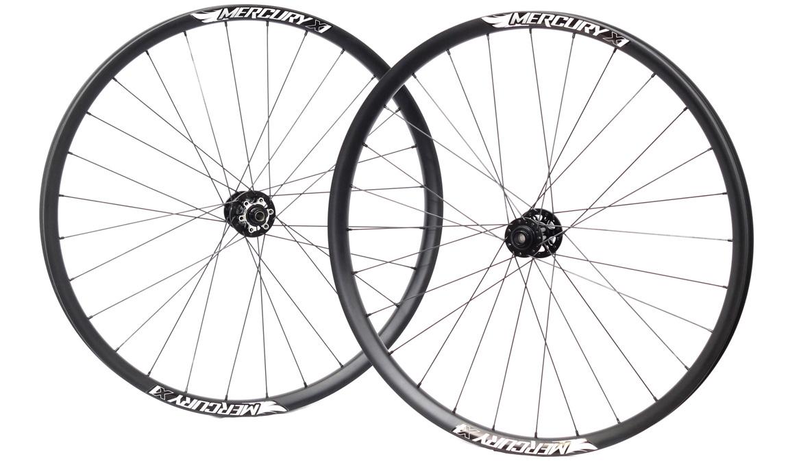 mercury x1 enduro carbon 27.5 wheels