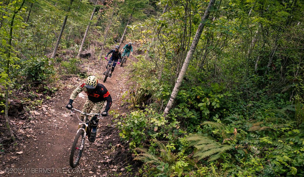 Dead Mountain Flow Trail
