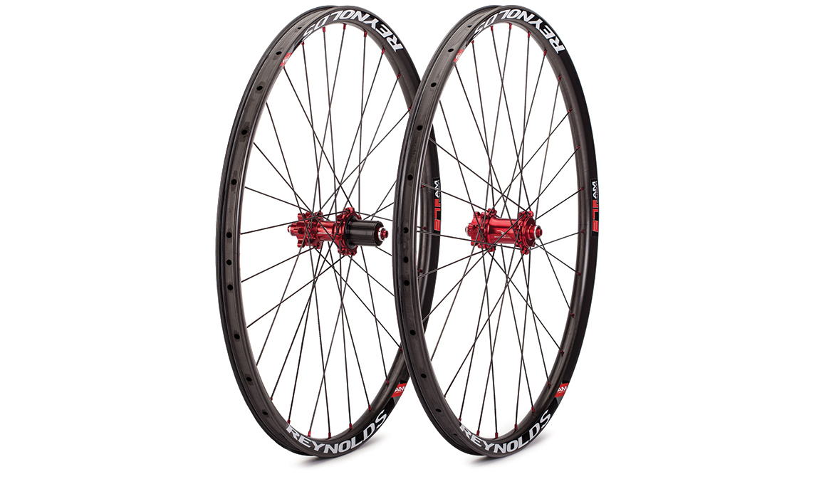 Reynolds Cycling AM Carbon Wheelset