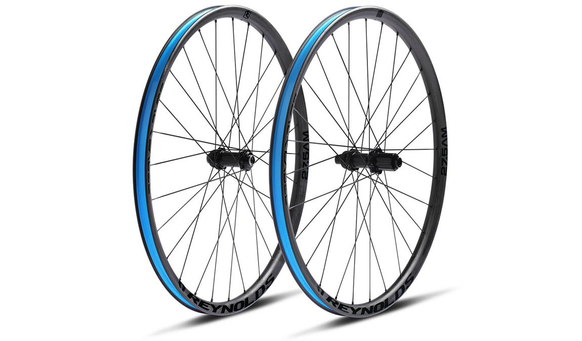 Reynolds Blacklabel 27.5 AM Wheels