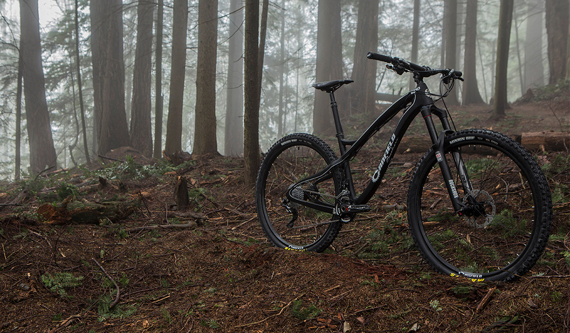 Post image for Canfield Brothers EPO Carbon 29″ Trail Hardtail
