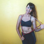 Review: Handful Adjustable Sports Bra
