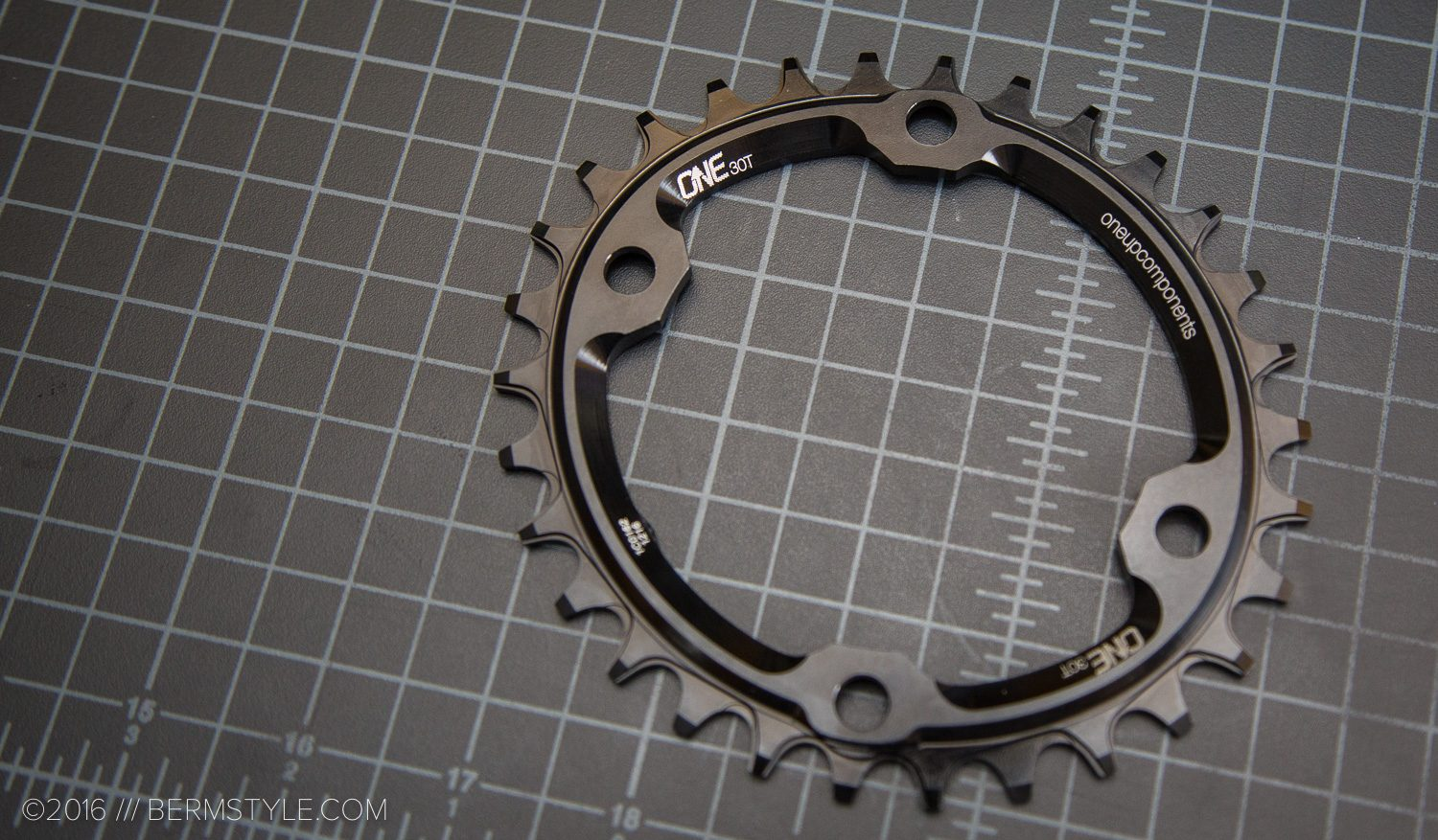 OneUp Components Traction Ring