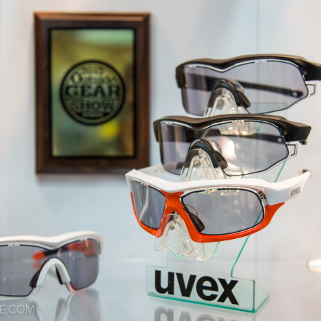 image for Uvex Variotronic Technology: Glasses and Goggles from the Future