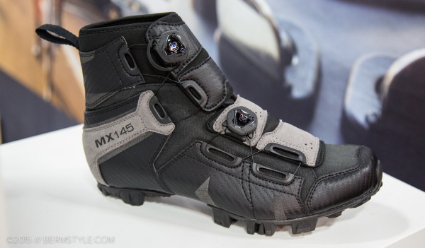 Lake MX145 Cold Weather Shoes